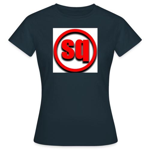 none - Vrouwen T-shirt