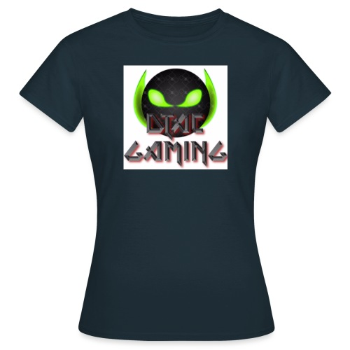 DTACGaming - Women's T-Shirt
