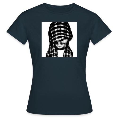 none - T-shirt Femme