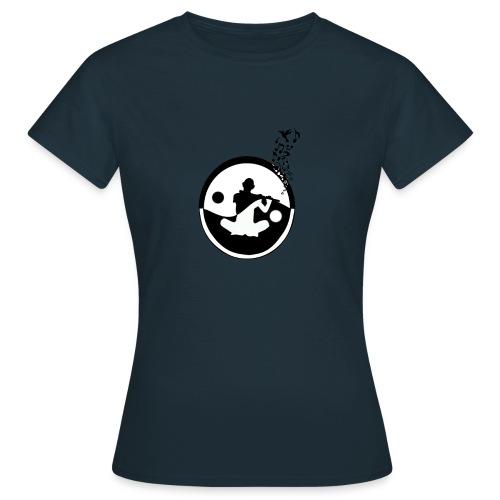 flute - T-shirt Femme