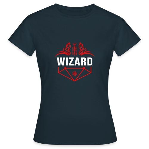Class: wizard - Koszulka damska