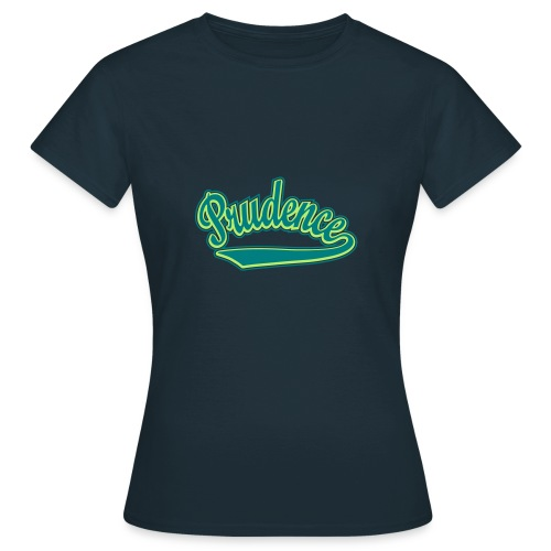 Prudence - T-shirt personalised with your name - Women's T-Shirt