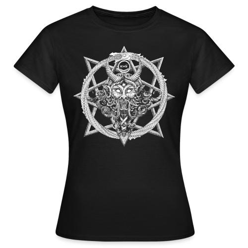 mxd endurance inside - T-shirt Femme