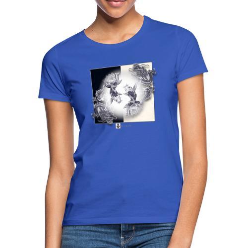 TSHIRT MUTAGENE TATOO DragKoi - T-shirt Femme