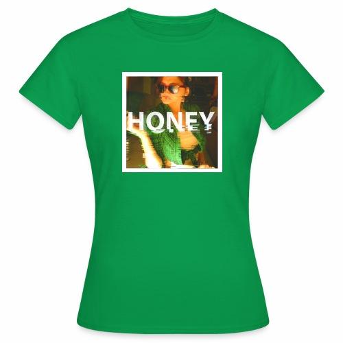 Honey - T-shirt Femme