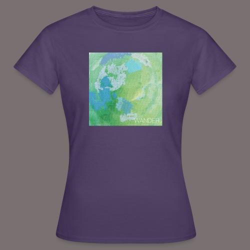 Wander - Frauen T-Shirt
