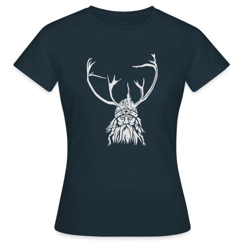 vikingcaribous - T-shirt Femme