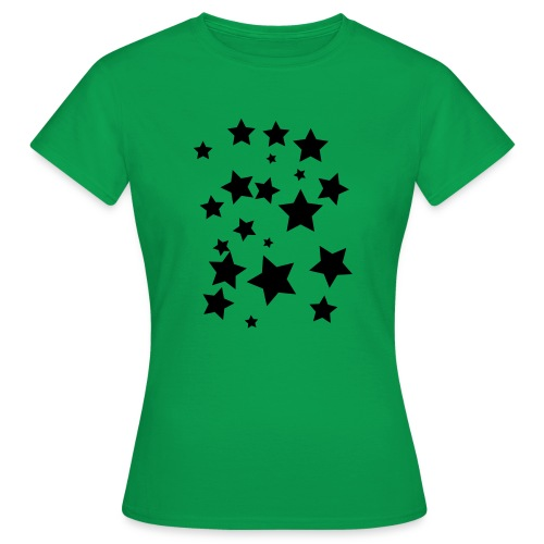 Big Star - Frauen T-Shirt