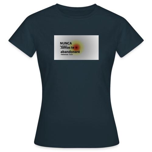 frases para camisetas Abuins - Camiseta mujer