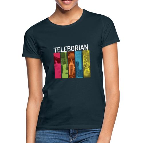 Conversations - Women's T-Shirt