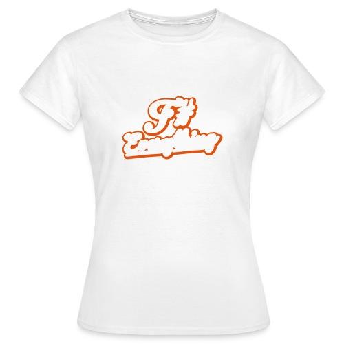 F# Everything - Women's T-Shirt