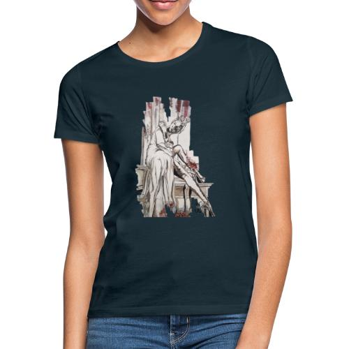 From dust till dawn - Frauen T-Shirt