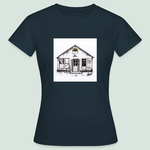 Lost Home - T-shirt Femme