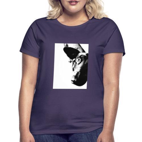 Einauge - Frauen T-Shirt