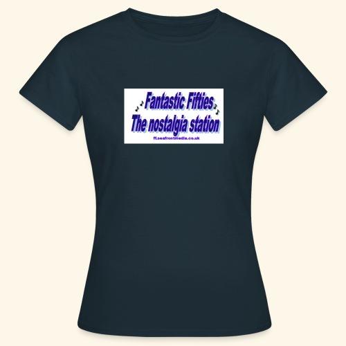 big box - Women's T-Shirt