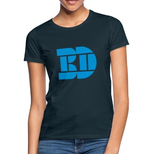 lopetz BD Logo Berlin - Frauen T-Shirt