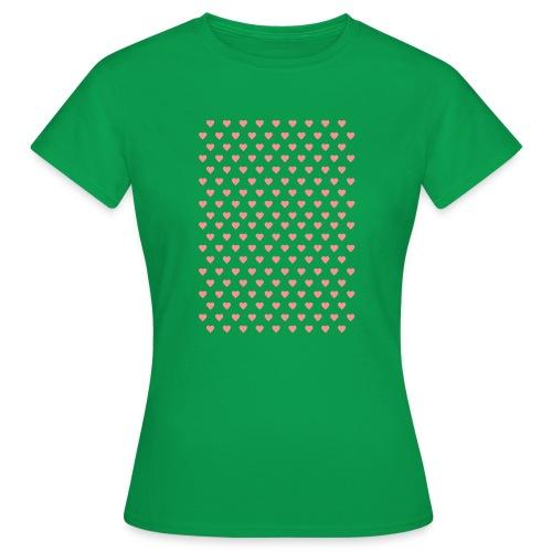 wwwww - Women's T-Shirt