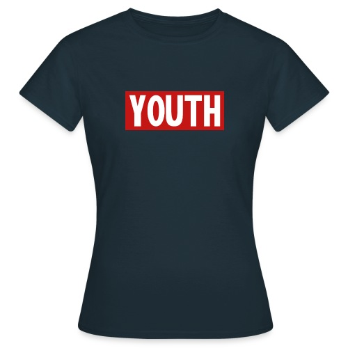 YTH ALV YOUTH - Frauen T-Shirt