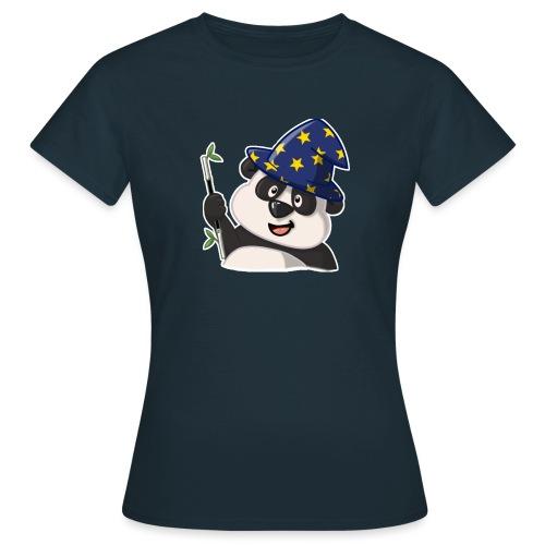 MagiKPanda - Women's T-Shirt