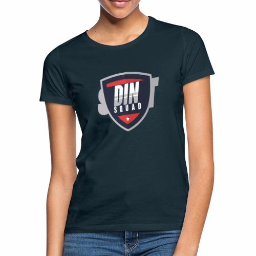 DINSQUAD - Women's T-Shirt