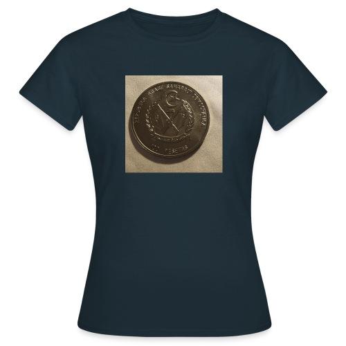 saharaui - Camiseta mujer