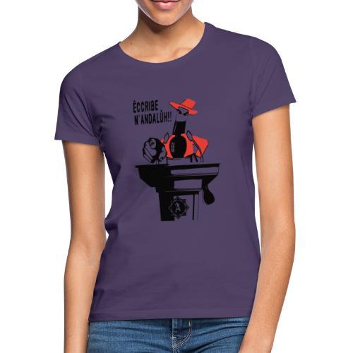 Tito - Camiseta mujer