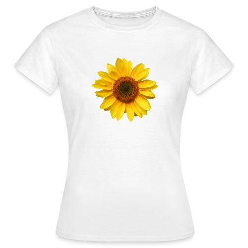 Du bist der Sonnenschein! - Frauen T-Shirt