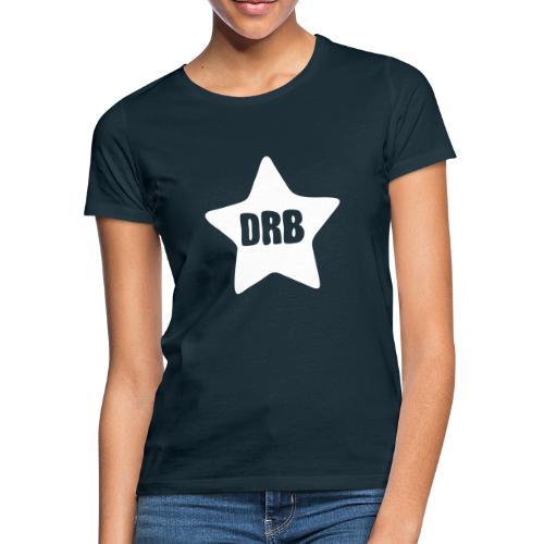 Dark Ride Star - Naisten t-paita