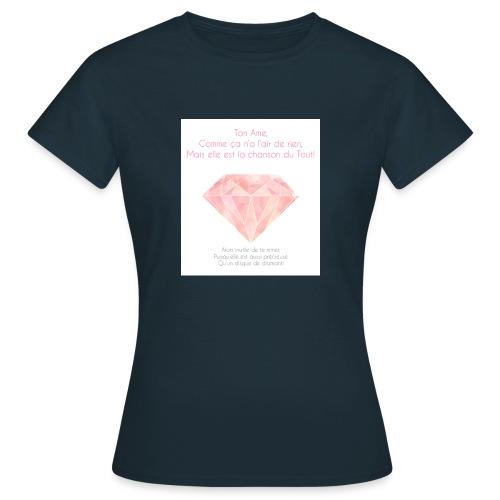 Brille!! - T-shirt Femme