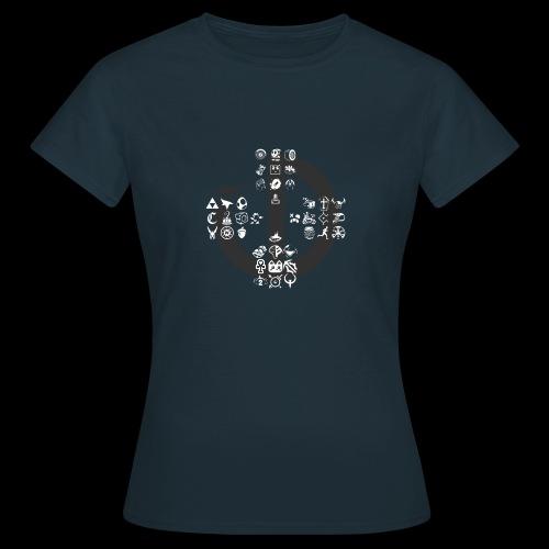 Ultime Decathlon - Nostalgie saisons 3 à 6 - T-shirt Femme