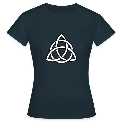Celtic Knot - Women's T-Shirt
