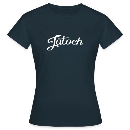 Jatoch - Vrouwen T-shirt
