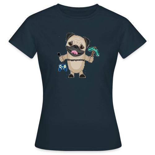 DOGGOgaming - T-shirt dam