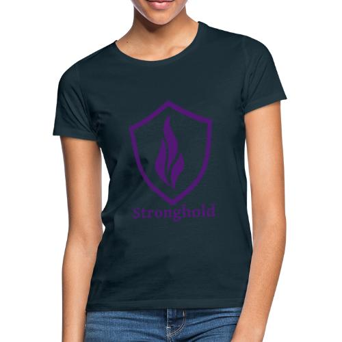 Stronghold.Clothing Brand - Frauen T-Shirt