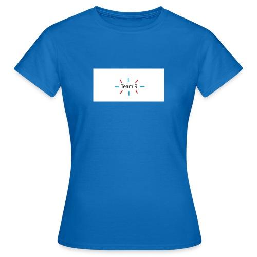 Team 9 - Women's T-Shirt