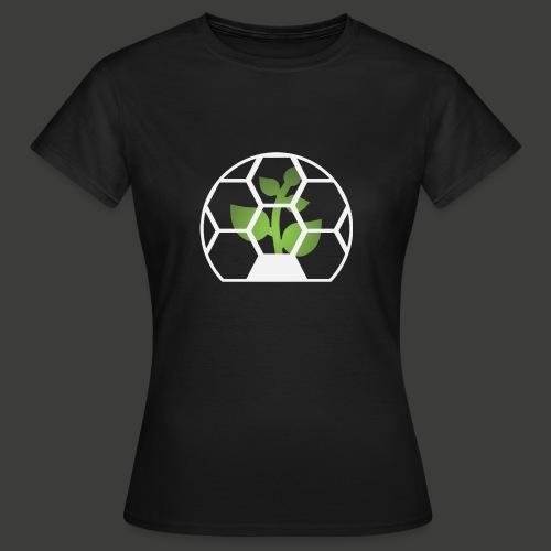 Biosphere Front - Women's T-Shirt