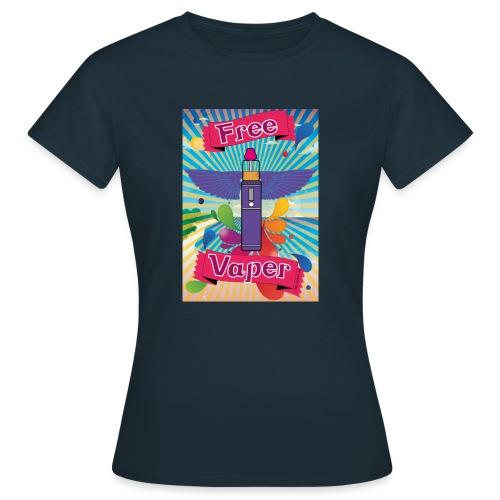 hawai png - T-shirt Femme