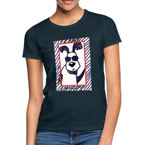 doggy star - Maglietta da donna
