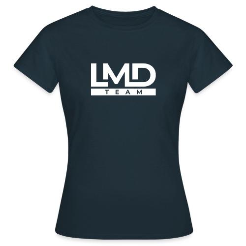 LMD Merchandise - Frauen T-Shirt