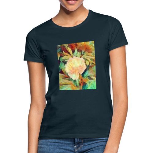 Flower - Frauen T-Shirt