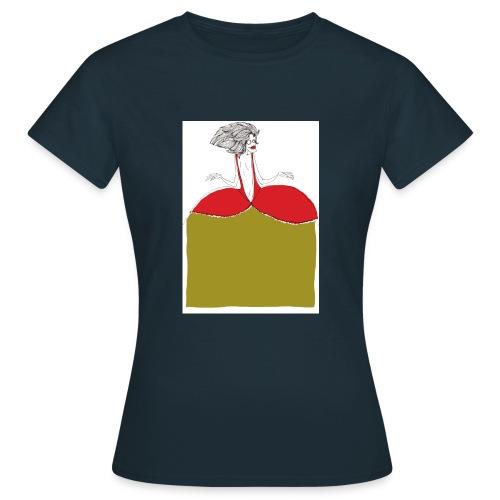 princesse - T-shirt Femme