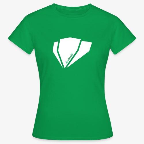 signature - Frauen T-Shirt