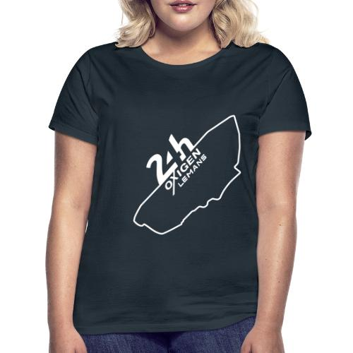 DiSCA Le Mans 24h - Women's T-Shirt
