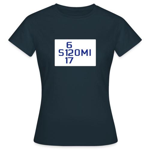suomi61217 - Naisten t-paita