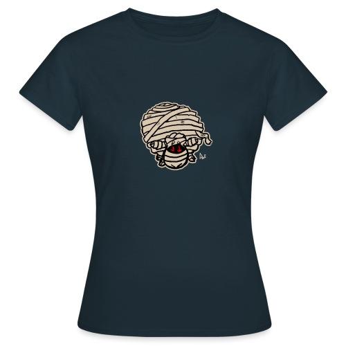 Mummy Sheep - T-skjorte for kvinner