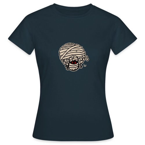 Mummy Sheep - Women's T-Shirt