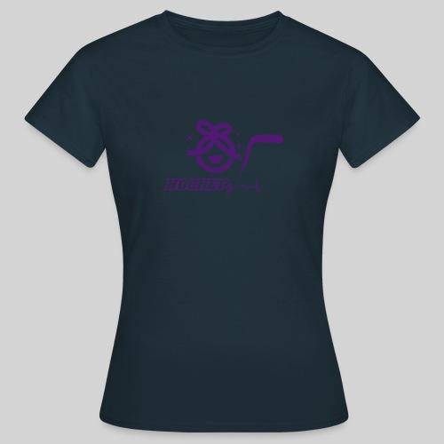 Hockey Girl II - Frauen T-Shirt