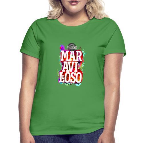 Todos Diferentes (Español) - Women's T-Shirt