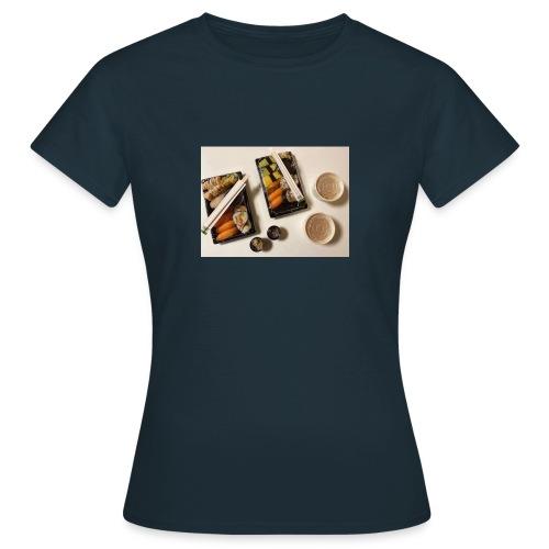 Sushi - T-shirt dam