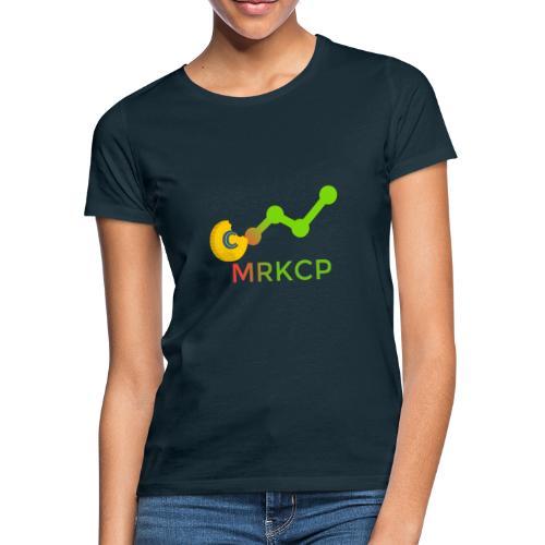 Crunch MarketCap - Maglietta da donna